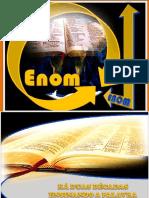 Módulo 01 - Monitor - Bibliologia - Lição 1 - PDF