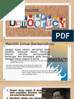06. Demokrasi Di Indonesia