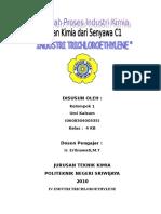MAKALAH_TRICHLOROETHYLENE.doc