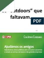 CARTAZES PARA O CENTENÁRIO PS