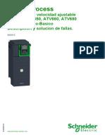 Manual ATV630 Rapido