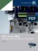 Eco -Tronic EBAS