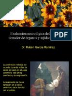 5.-Evaluacion Neurologica Pediatrico