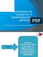 11 Charla de Diabetes-hta