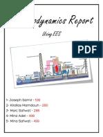 EES Report