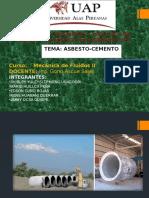Asbesto.cemeto Fluidos II