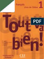 Francés 1 Tout Va Bien