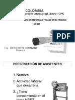 SG-SST Modulo I Bogota (1)