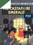 21 Tintin and the Castafiore Emerald