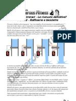 HIIT vs Low Impact - 2 - Raffinerie e Biciclette