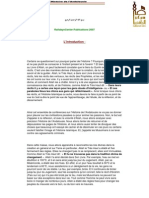 L'Histoire de l'Andalousie - Partie 1