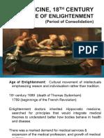 18th Century Revised 2016