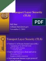 TLS Guidance