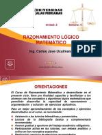 Derecho - Razonlogmat - Semana 4