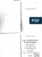 La Caridad Fraterna - Monseñor Santiago Costamagna Sdb