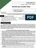 Jesús LaSemilla que Cambió Todo-HCV-Diciembre11,2016