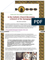 Traditioninaction Org HotTopics John Paul II Visit To Synagogue