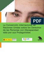 La Convención Internacional de Naciones Unidas sobre los Derechos de las Personas con Discapacidad vista por sus protagonistas