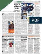 La Gazzetta dello Sport 15-12-2016 - Calcio Lega Pro