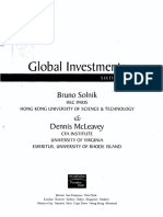Global Investiments