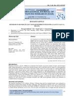 HETEROSIS IN OBCORDATE LEAF CMS BASED HYBRIDS IN PIGEONPEA [CAJANUS CAJAN (L.)