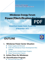 Power Project Mindanao 5