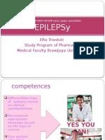 Epilepsi Fso III