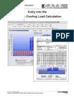 Tutorial Coolingload 2015