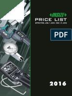 2016IN Price