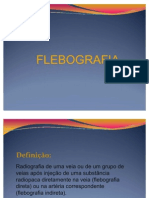flebografia