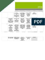 revised september humanities calendar