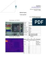 BALTECH THERMOGRAPHY CAMERA SPECS