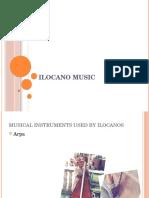 Ilocano Music