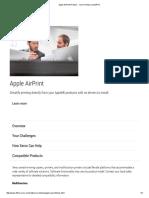Apple AirPrint Printers - Xerox Printers and MFPs.pdf