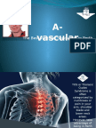 The Best Vascular Specialists in Perth