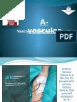 Vascular Treatment in Perth