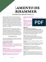 Warhammer Rulebook ES