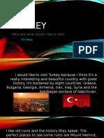 turkey by airi