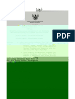 PERKA NO. 15 TAHUN 2015 TTG PEDOMAN DIKLAT PRAJABATAN CPNS GOL. III.pdf