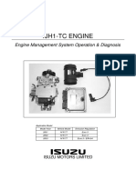 4JH1 Dmax Injection System