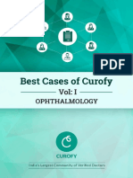 Curofy Best Ophthalmology Cases
