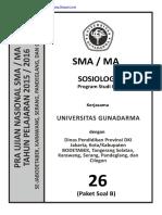 Soal TO UN SOSIOLOGI SMA IPS 2016 KODE B (26) [pak-anang.blogspot.com].pdf