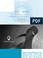 Refarat HIV / AIDS