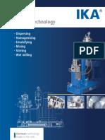 2013 IKA Process Technology1