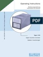 MA1110 Standard EU ML