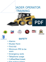 SKID LOADER.ppt