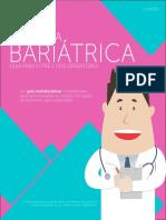 Cirurgia Bariatriaca Guia Para Pre e Pos Peratorio