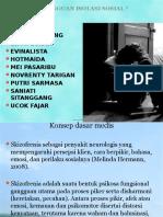 PPT ISOLASI SOSIAL