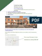 location recce example-2 docx
