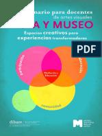 AULA Y MUSEO, VV.AA. Museo de Bellas Artes (Santiago, CHILE)